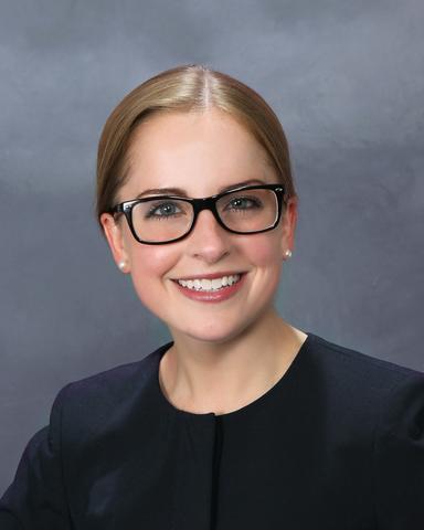 Madison Hewitt, LCSW