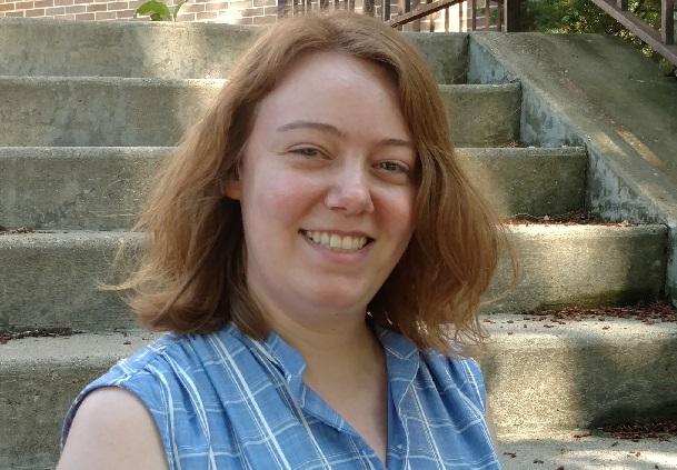 Sarah Lee, MA